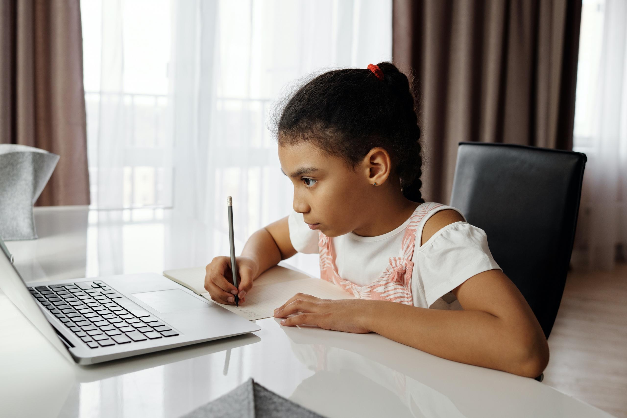 Clases online para mejorar en inglés