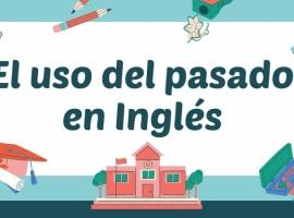 pasado en Inglés