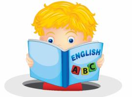 Inglés para niños, lo deben saber tus niños
