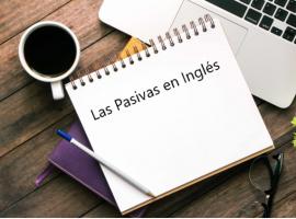 Las Pasivas en inglés