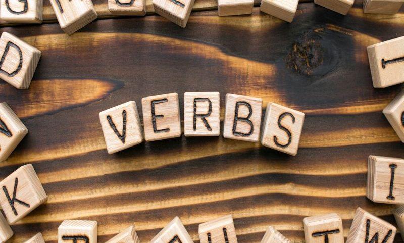 Verbos que contienen el mismo pasado