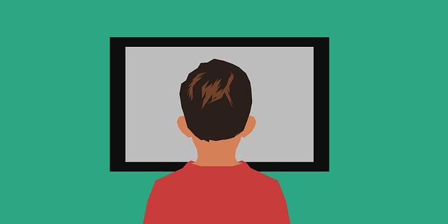 Mirar televisión