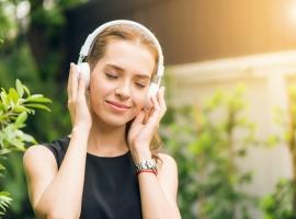 Audiolibros en ingles