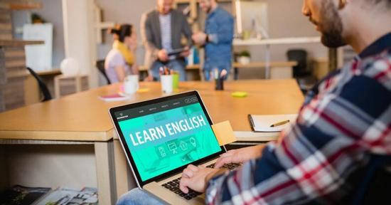 guias para aprender inglés